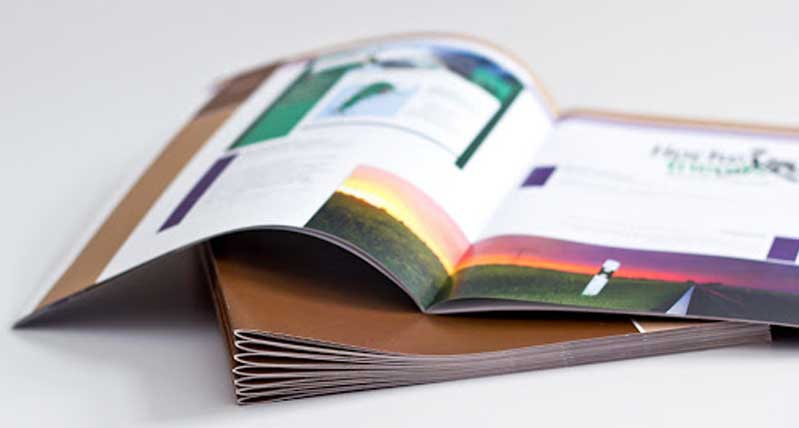 Katalog Tasarımı Ankara