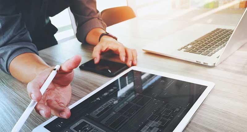 Kurumsal Bir Firmanın Web Tasarımı Nasıl Olmalıdır?