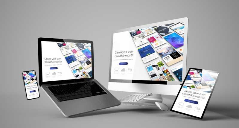 Ankara Web Sitesi Tasarımı Yapan Firmalar